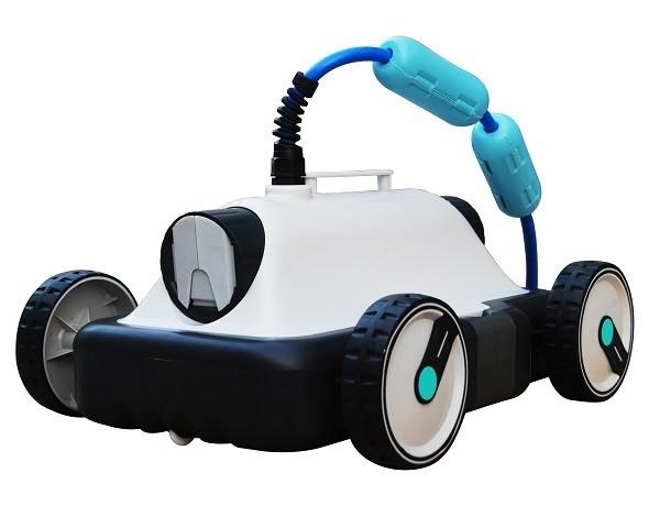 Pooltrend önjáró automata porszívó 8m kábellel TKA521